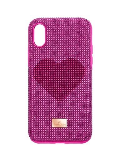 Swarovski Cep Telefonu Aksesuarı Renksiz